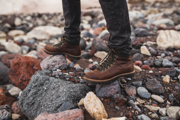 Qualities of a hiking boot