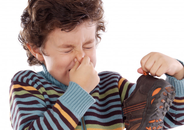 How to Get Rid of shoe Smell