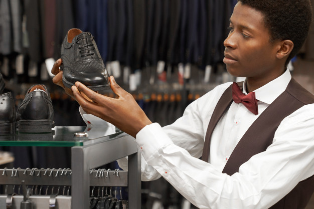 Things you must consider before you buy a pair of shoe