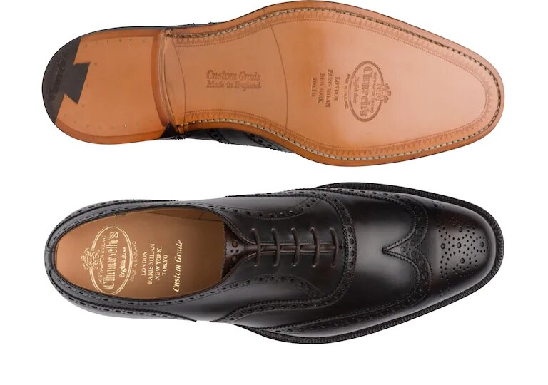 Top 10 men's dress shoe brands