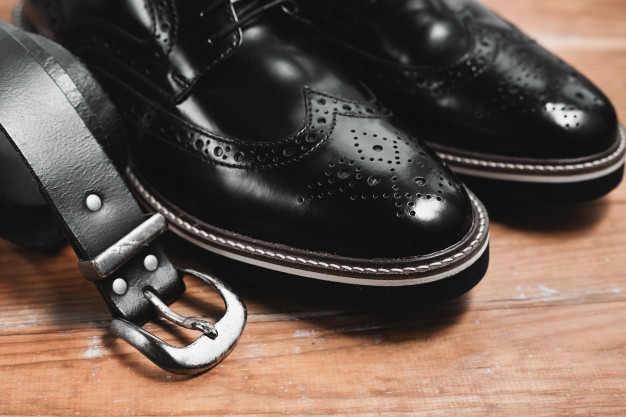Best men's dress shoe under $100