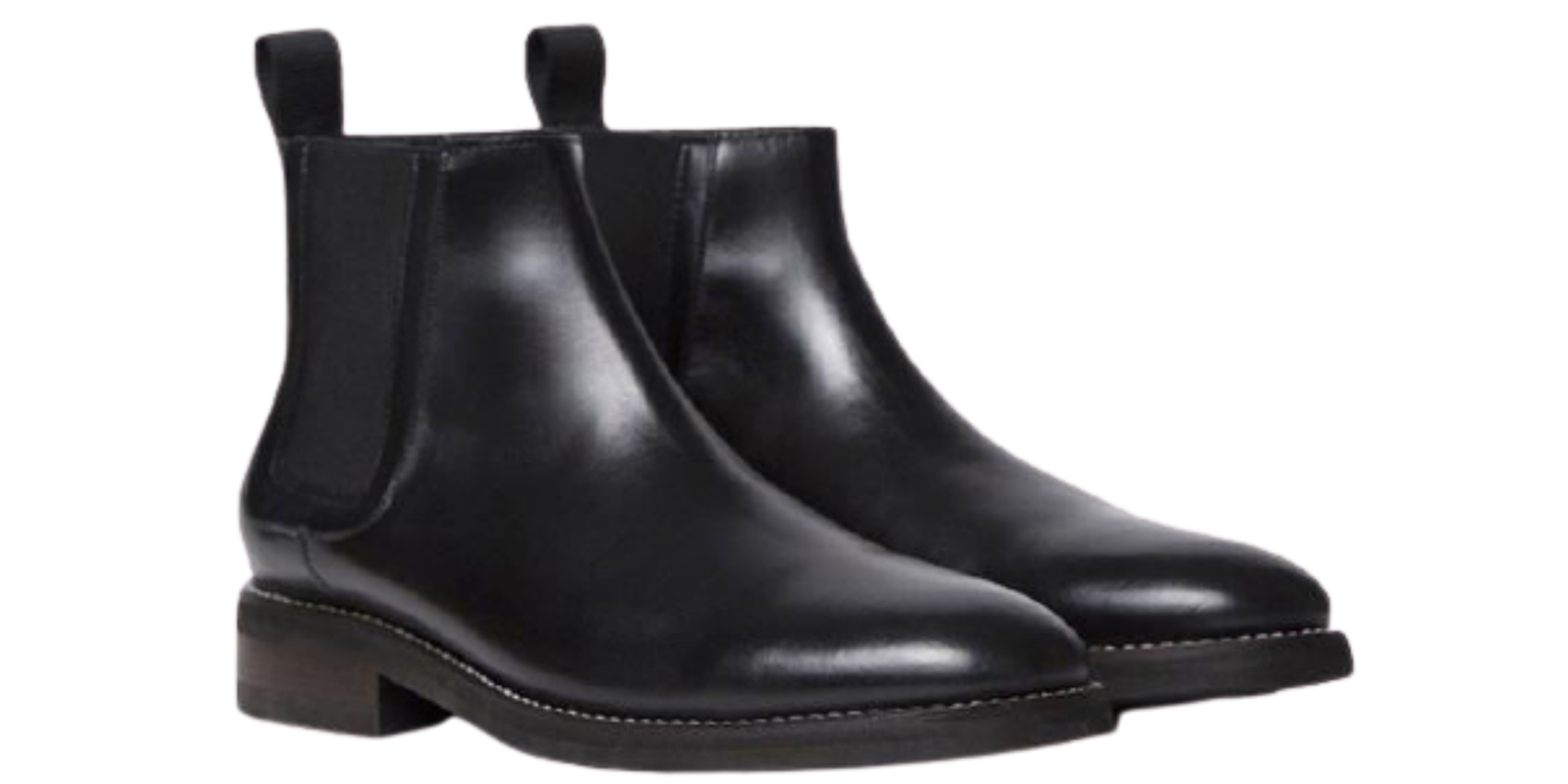 Chelsea Boots - Types of Men's Formal Shoes