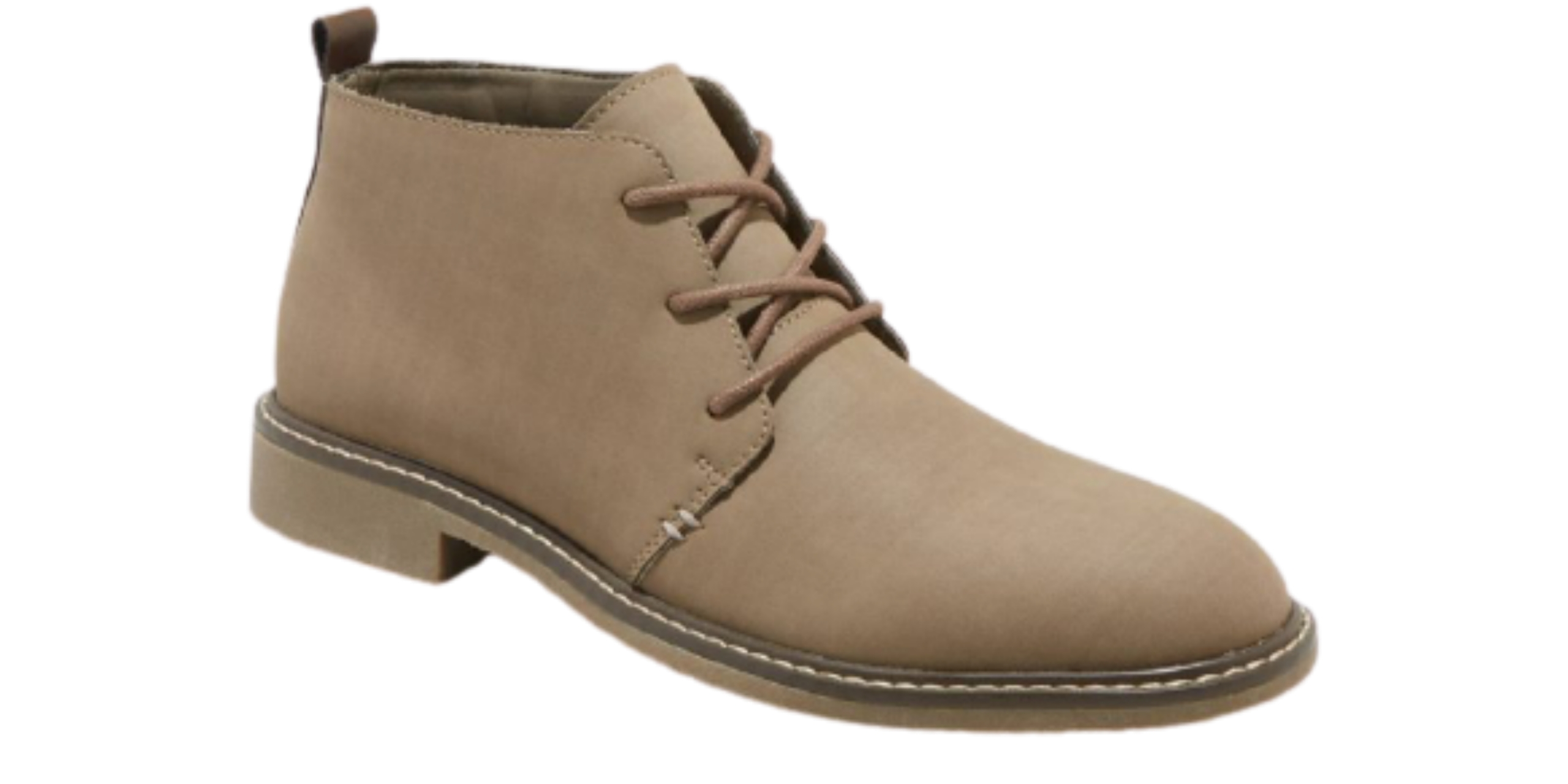 Chukka Shoe — Types of Men's Formal Shoes