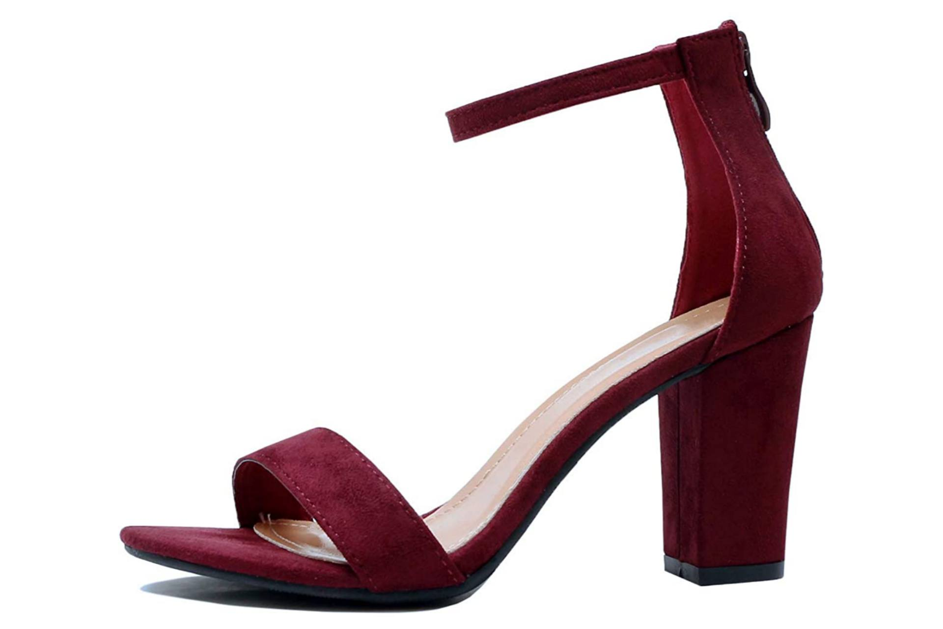 Top-rated stylish shoes for women