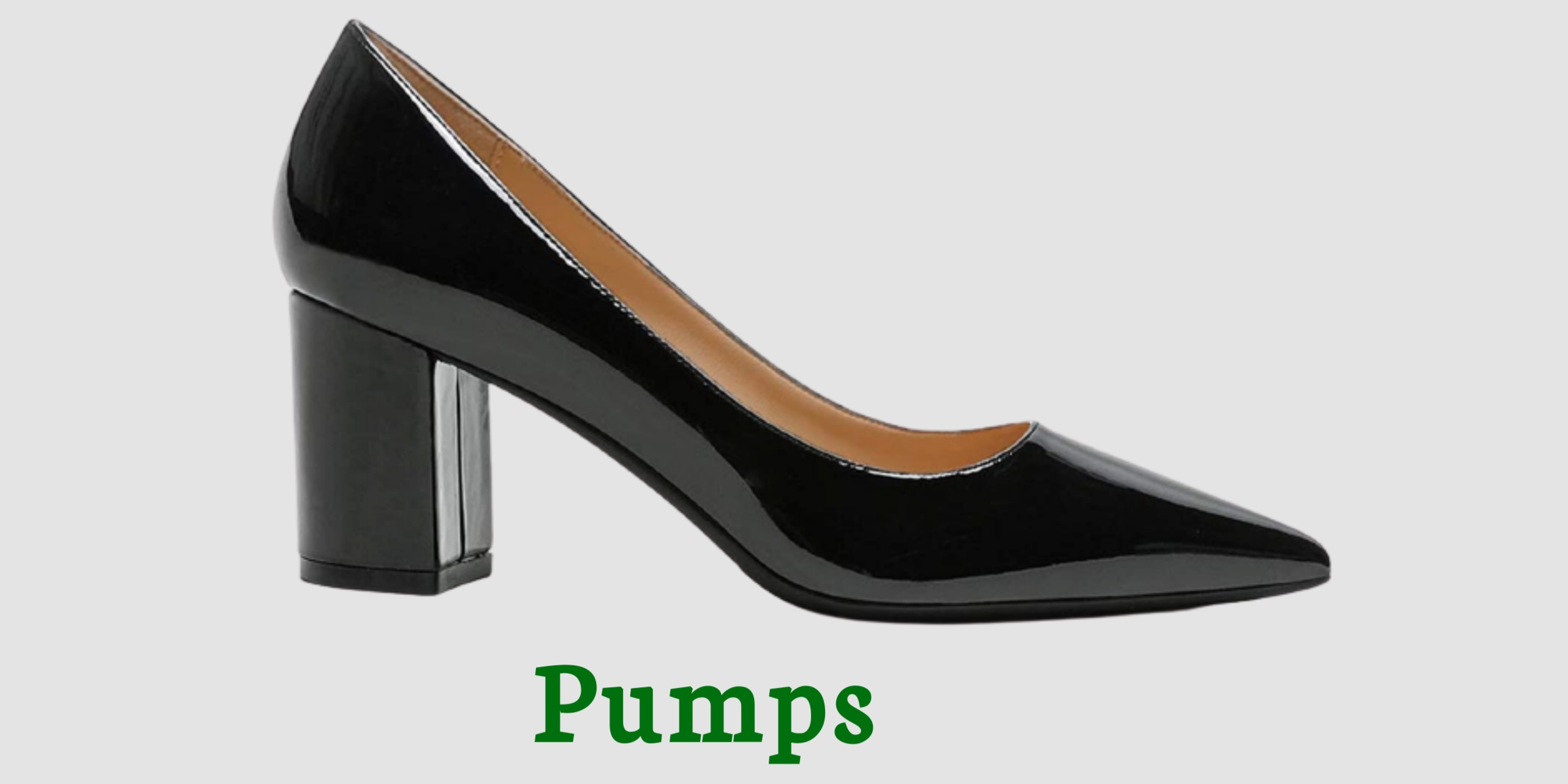 Stiletto vs Pumps vs Kitten Heels