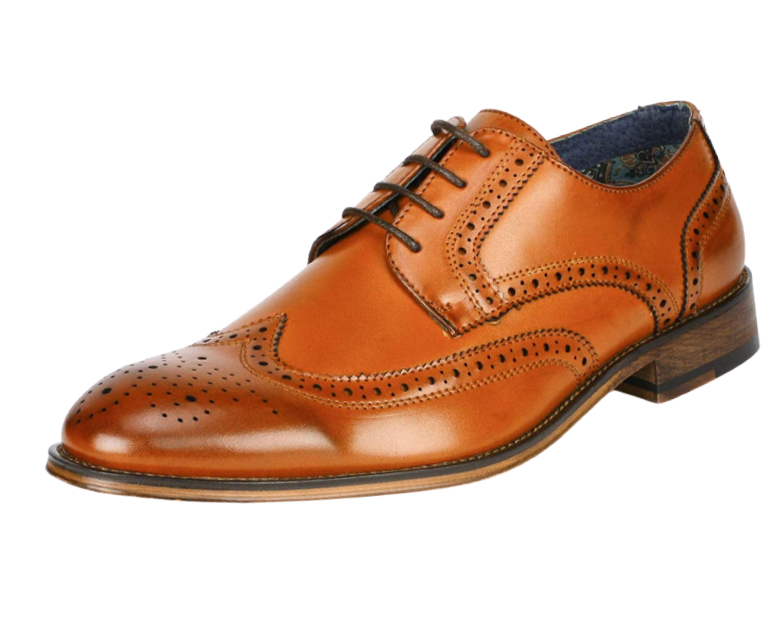 Best brown shoes for men