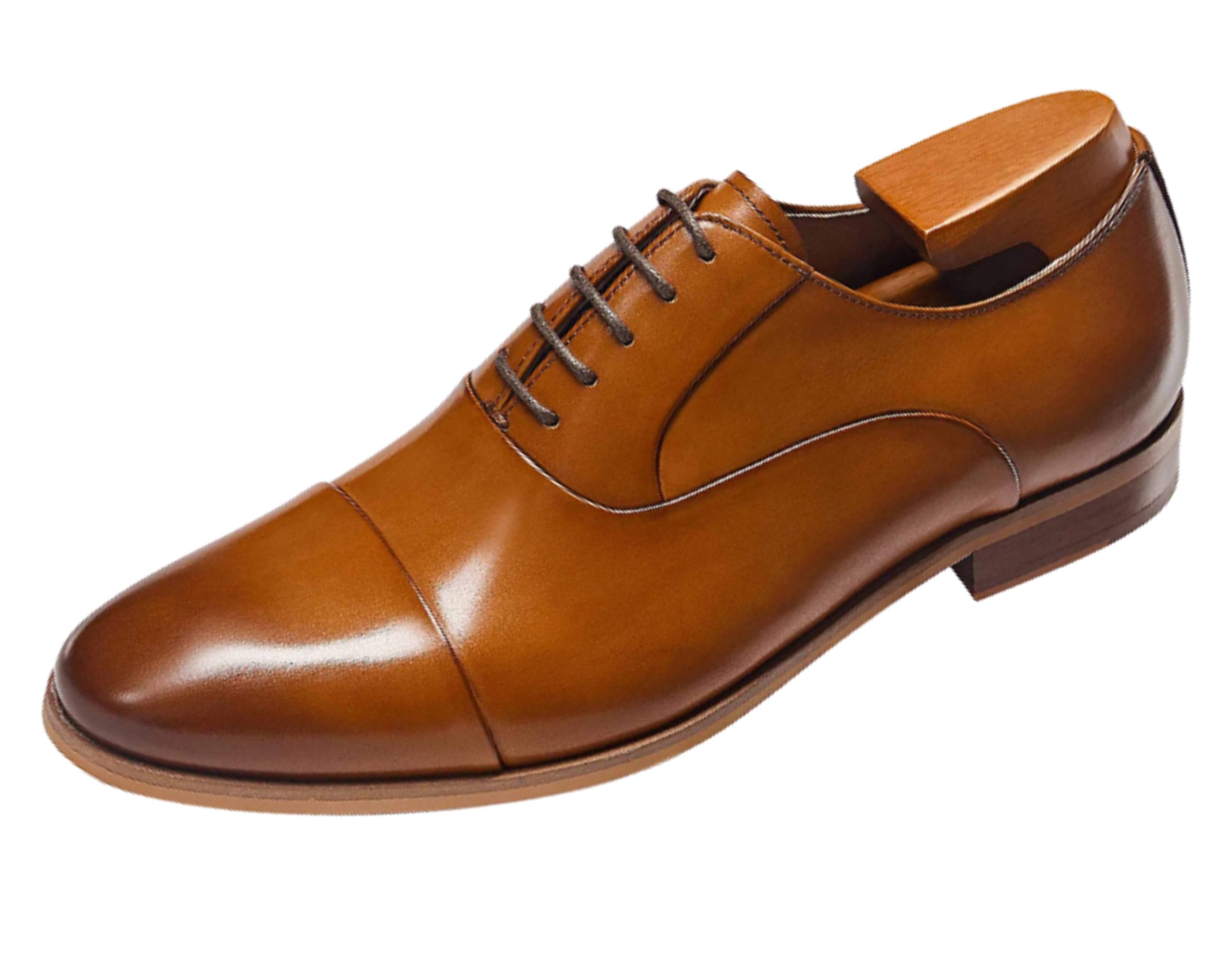 Men's Brown Dress shoe