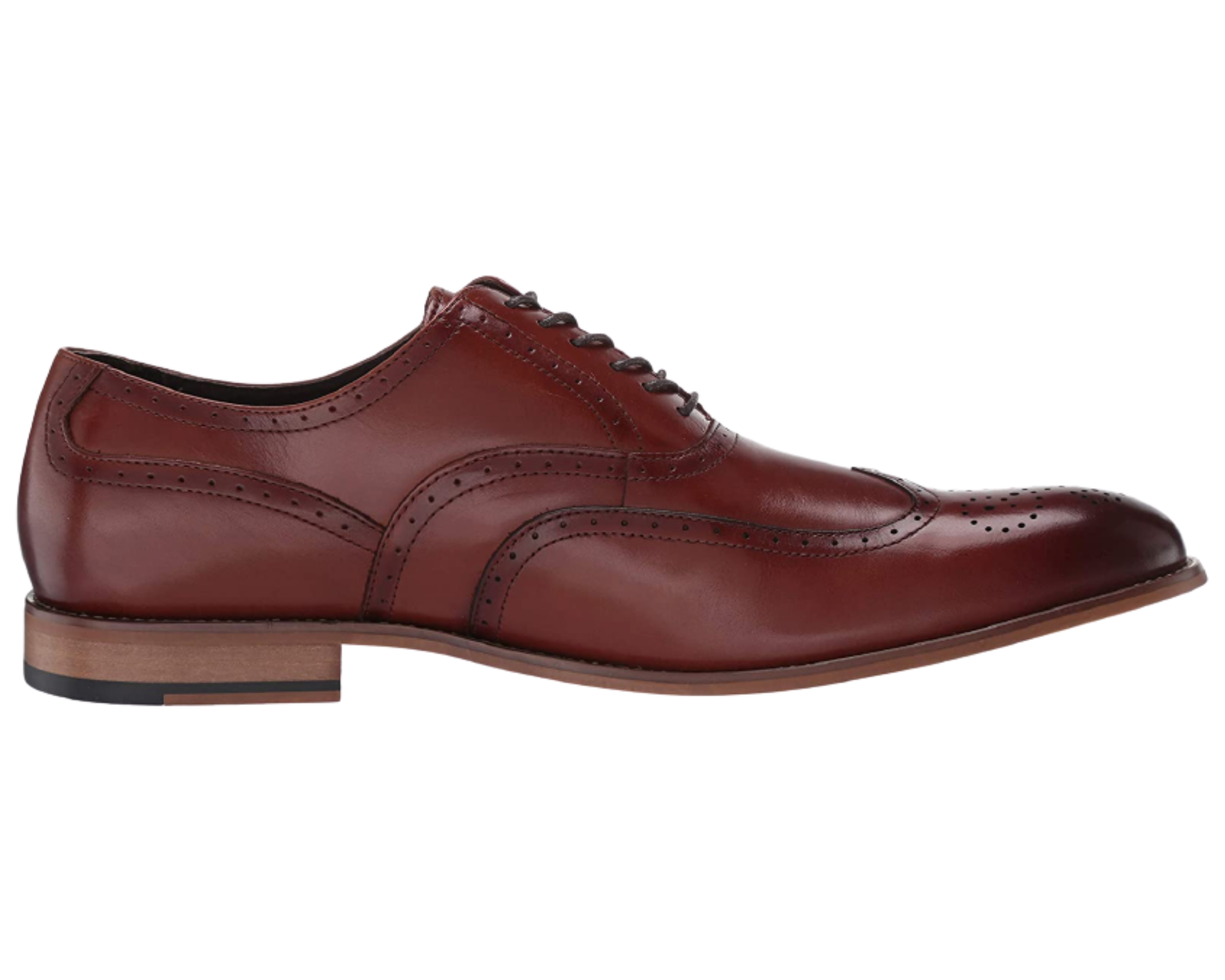 Best brown men's dress shoes