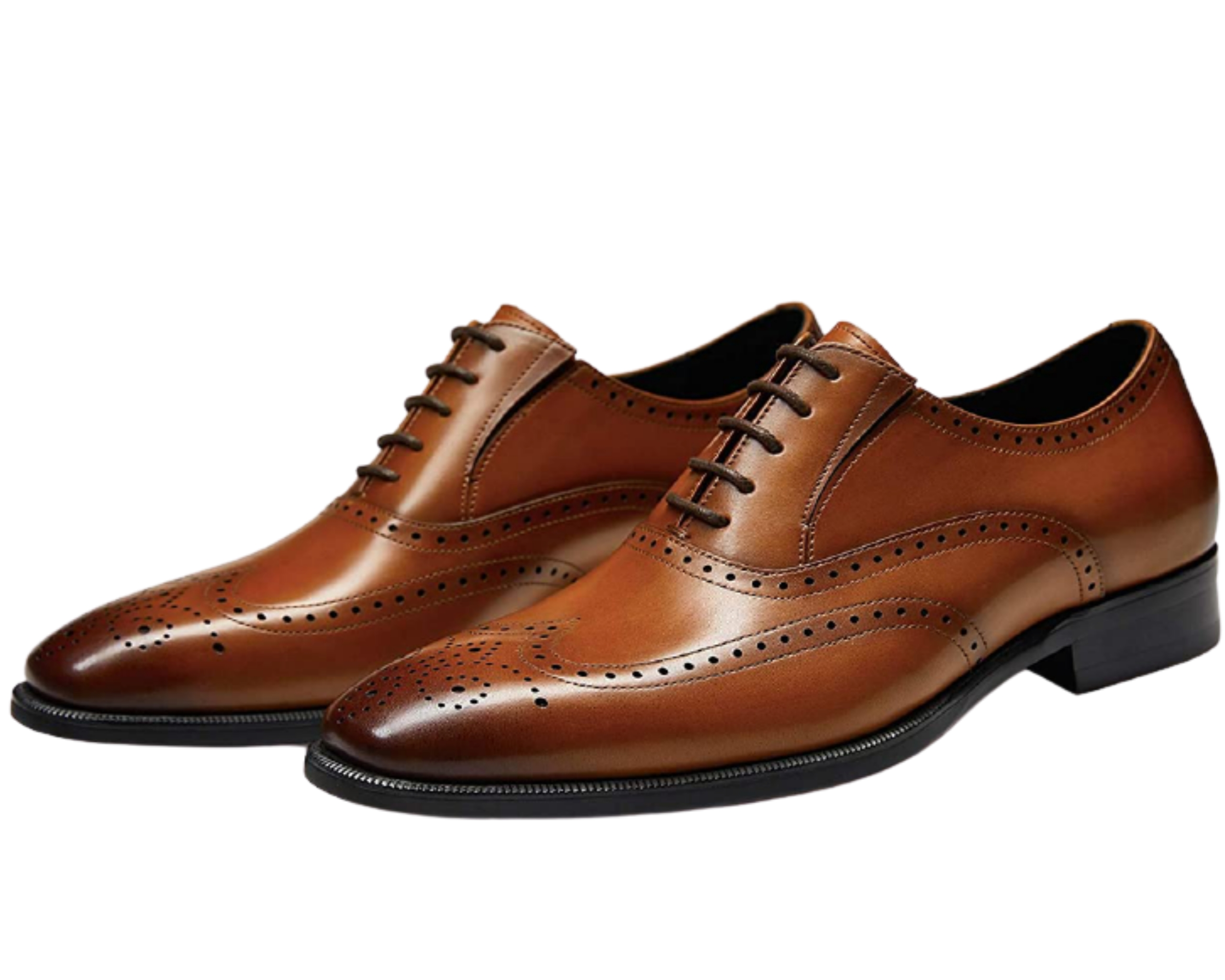 Best brown leather shoes for men