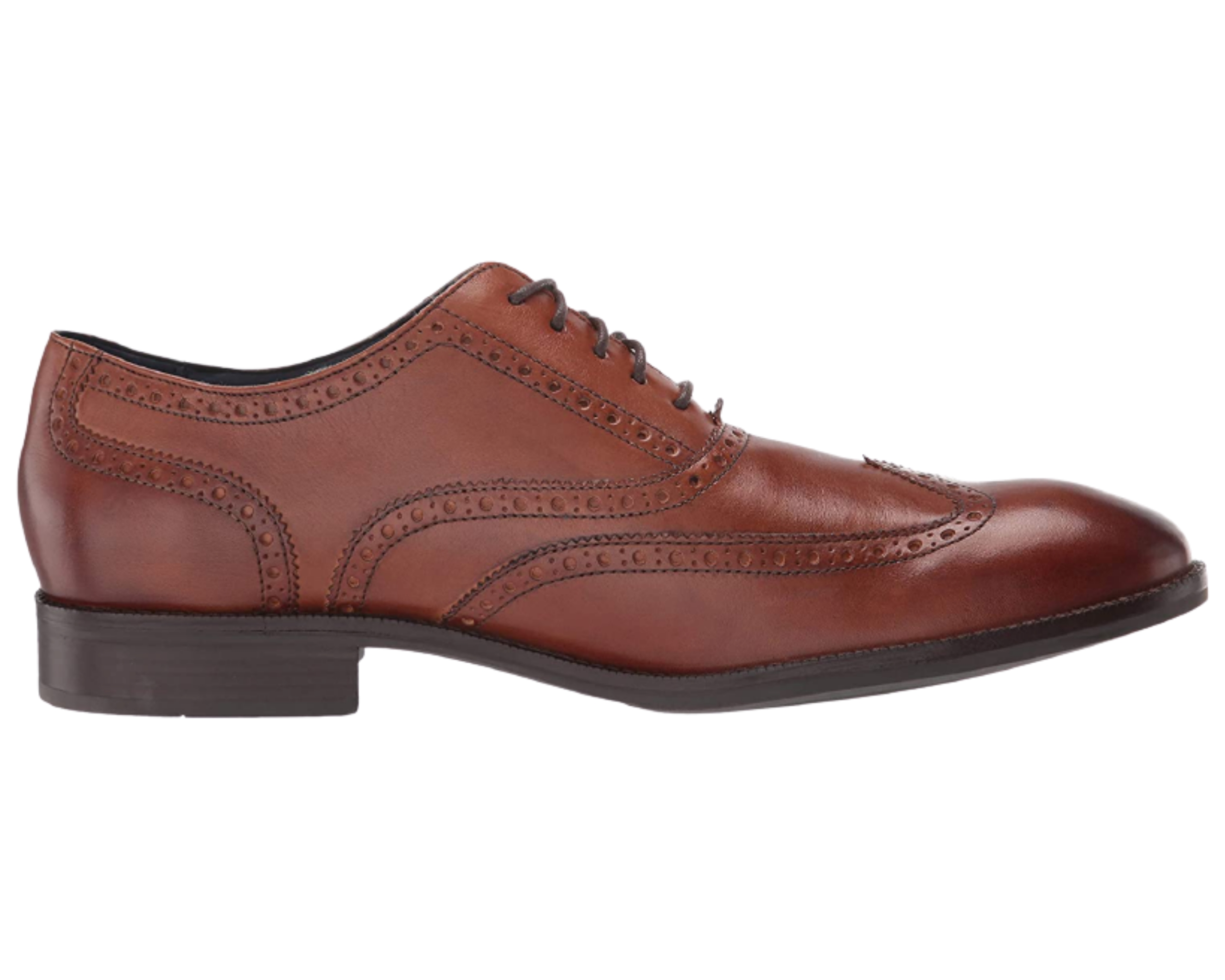 Best brown wingtip shoes for men