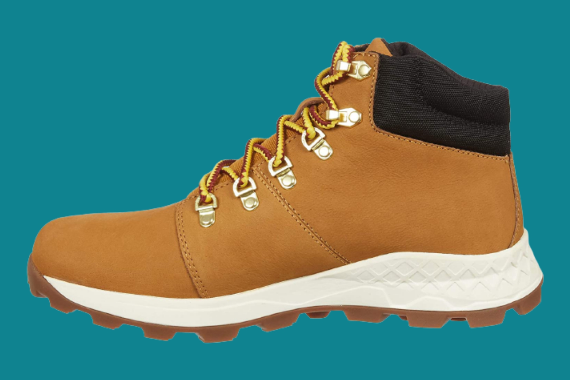 Waterproof hiking boots for hikers