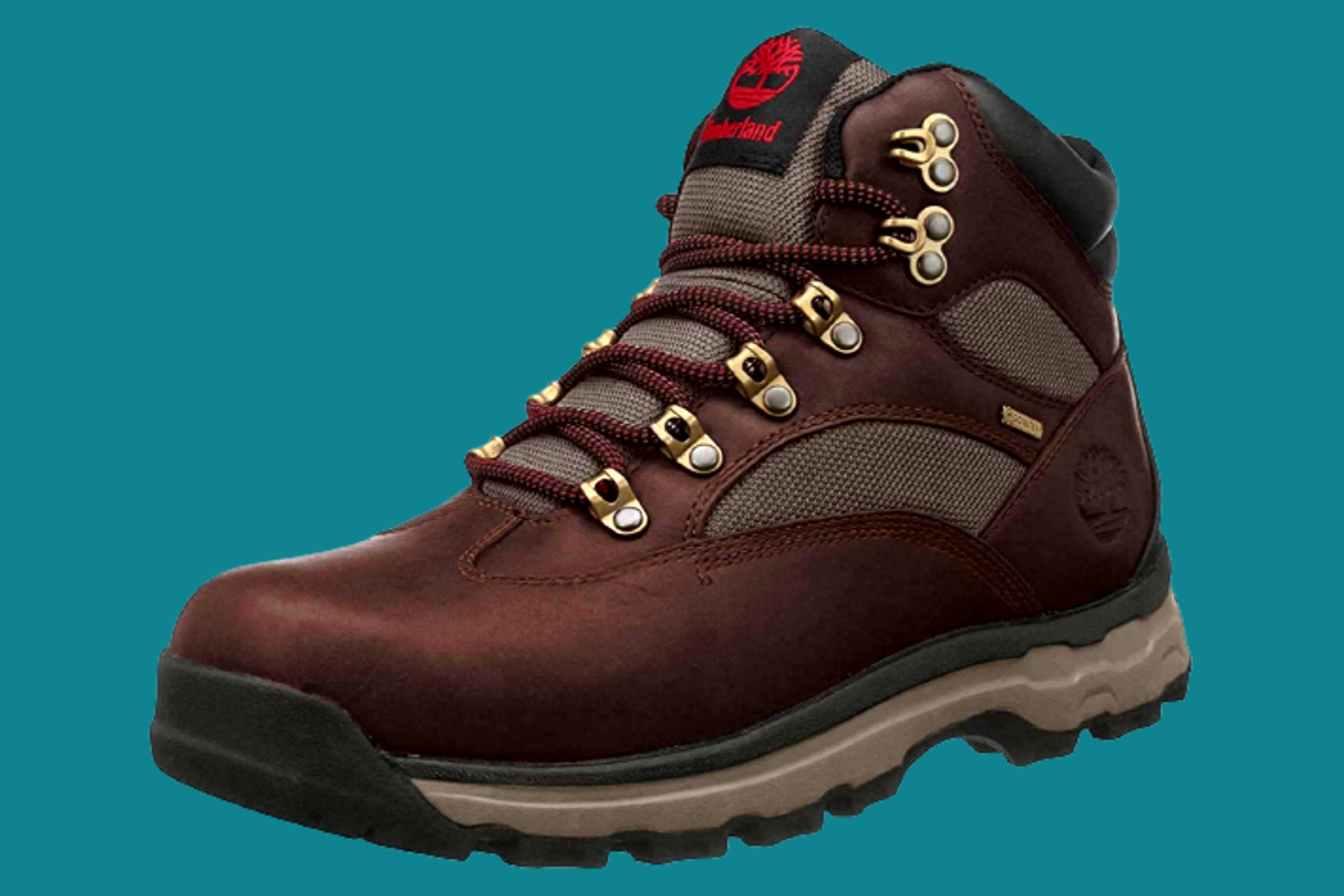 Top-rated Timberland boots for hiking