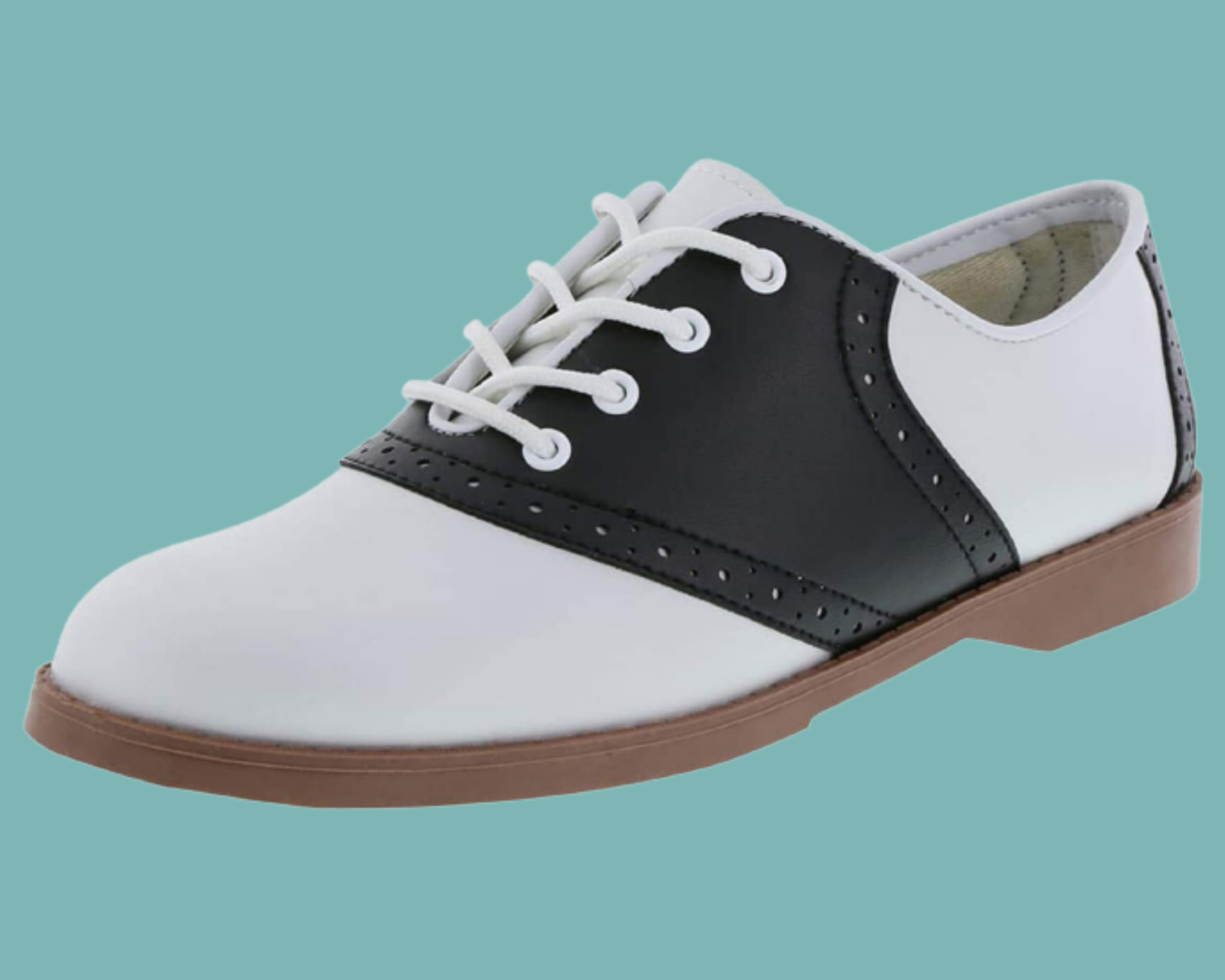 Best saddle shoe for women