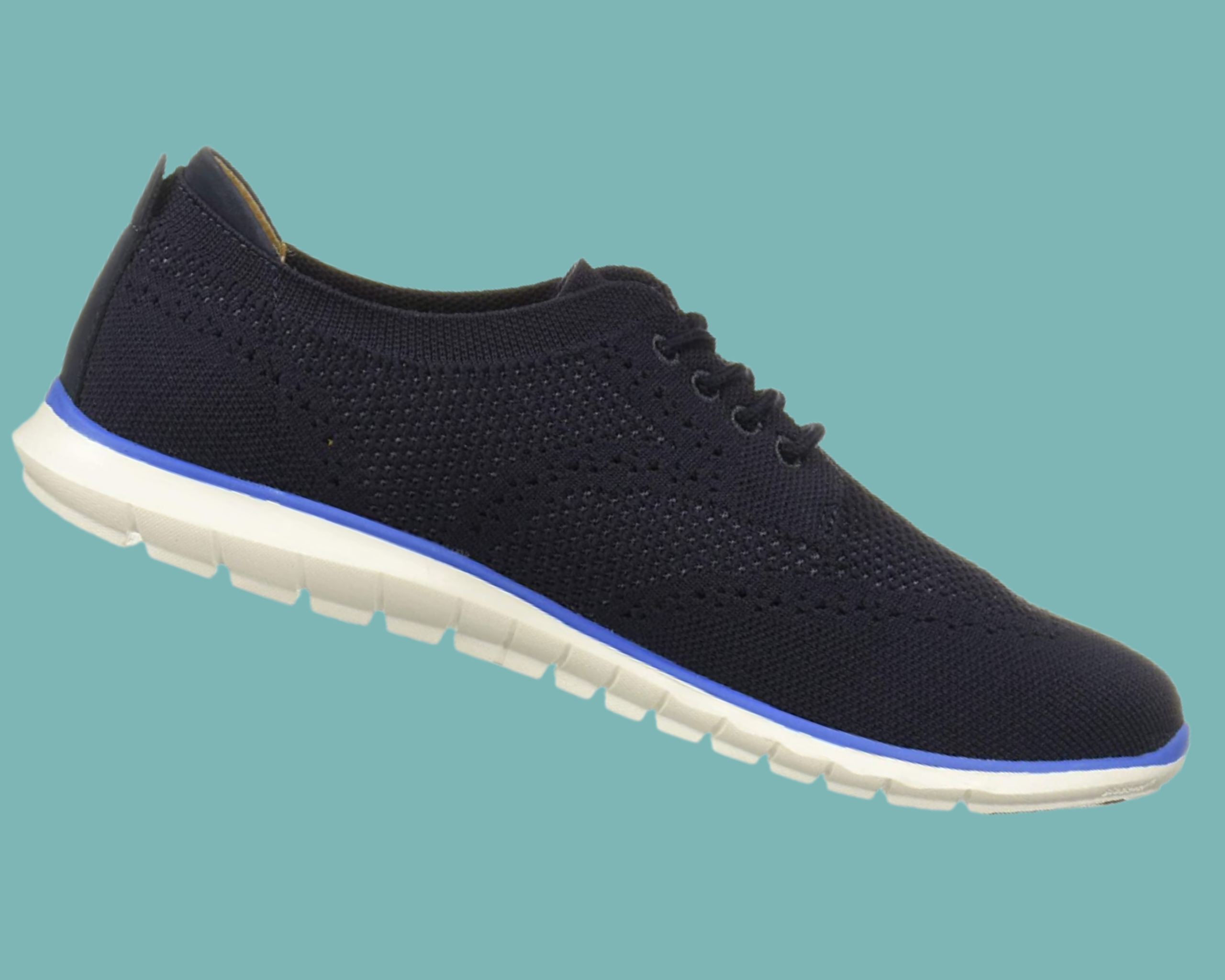 Supportive Oxford shoes for women
