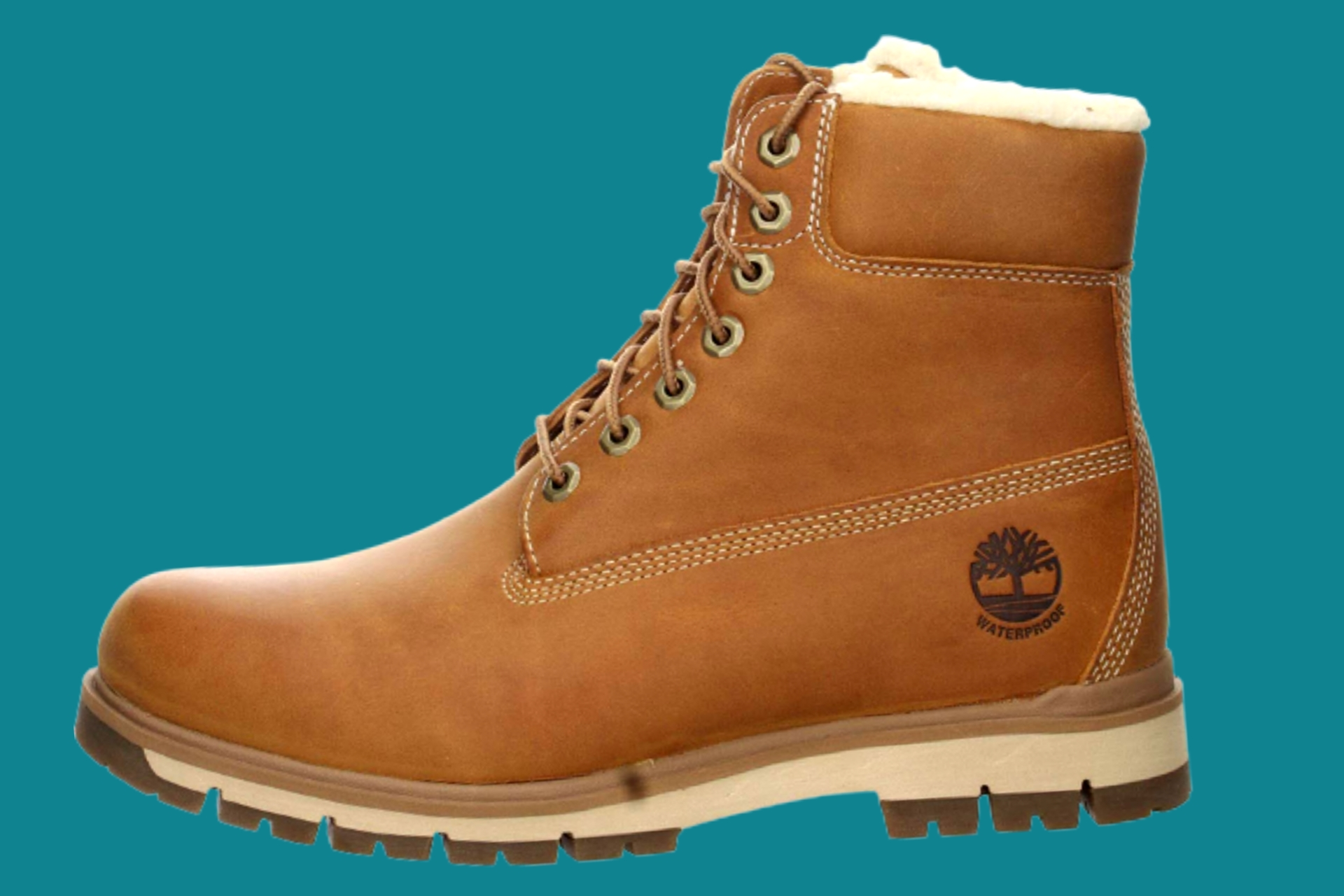 Outdoor Timberland boots for hiking