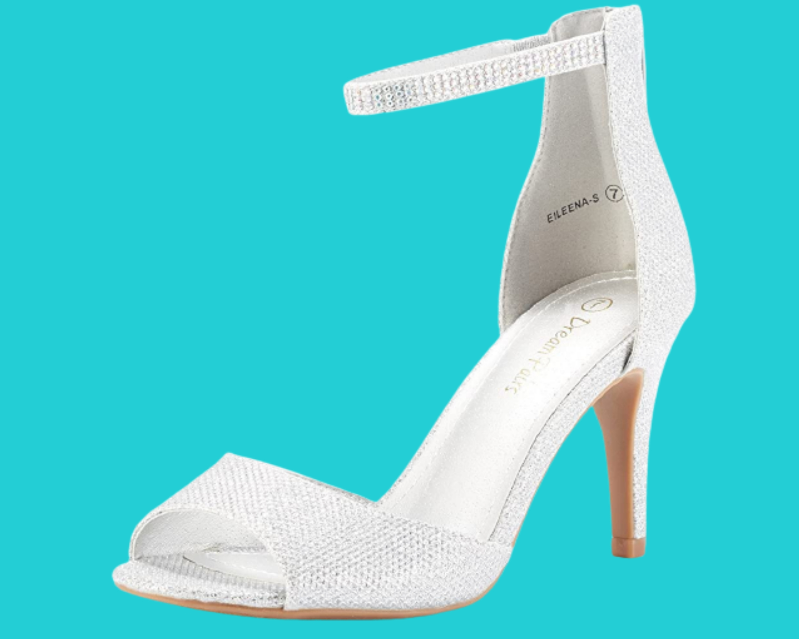 Women's shoes for parties