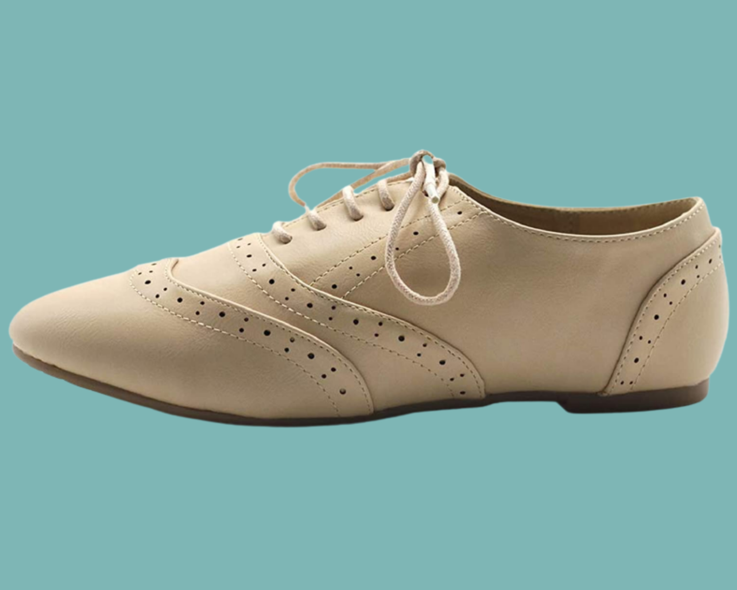 Best flat Oxford shoes for women
