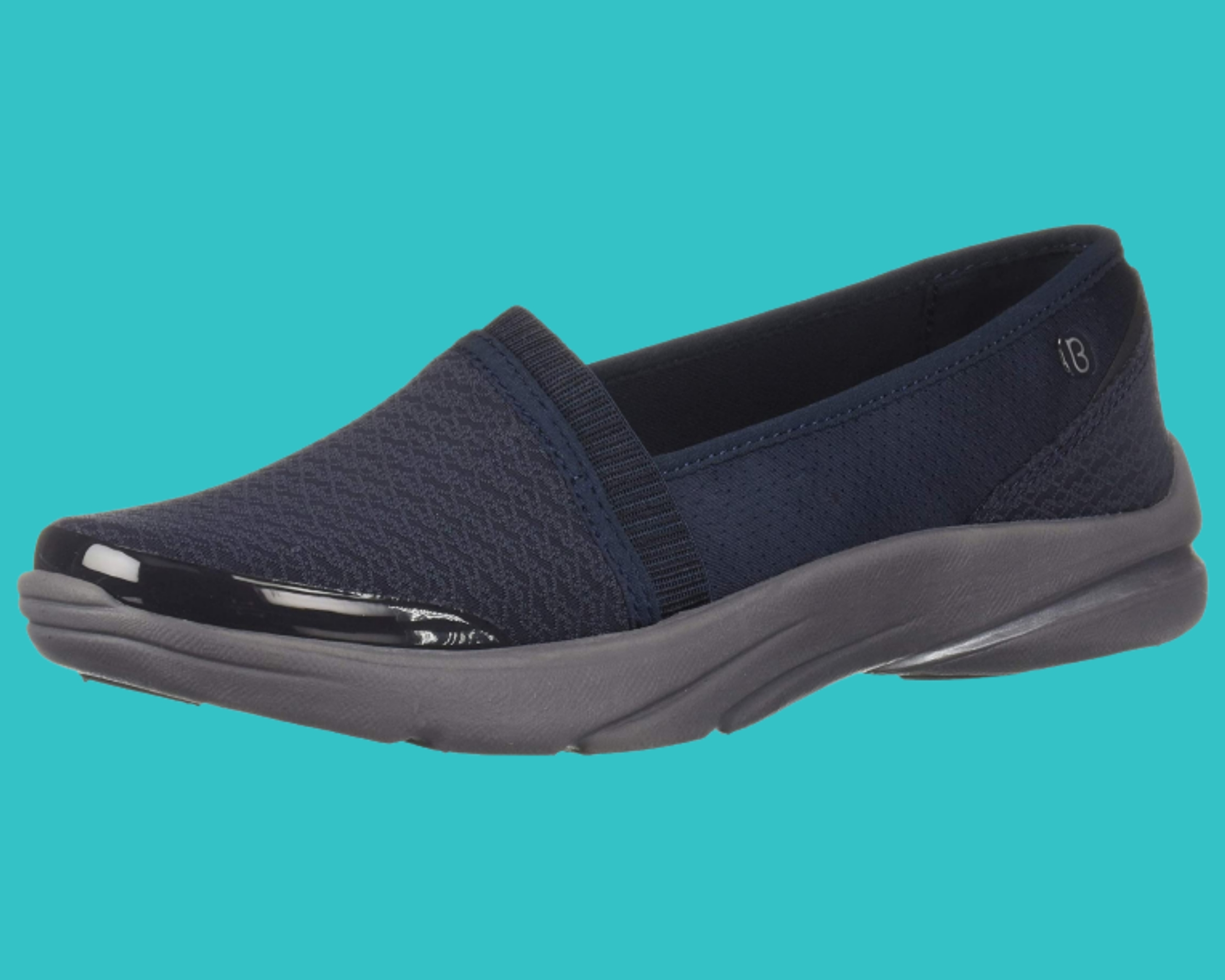 Best shoe for an expectant mother