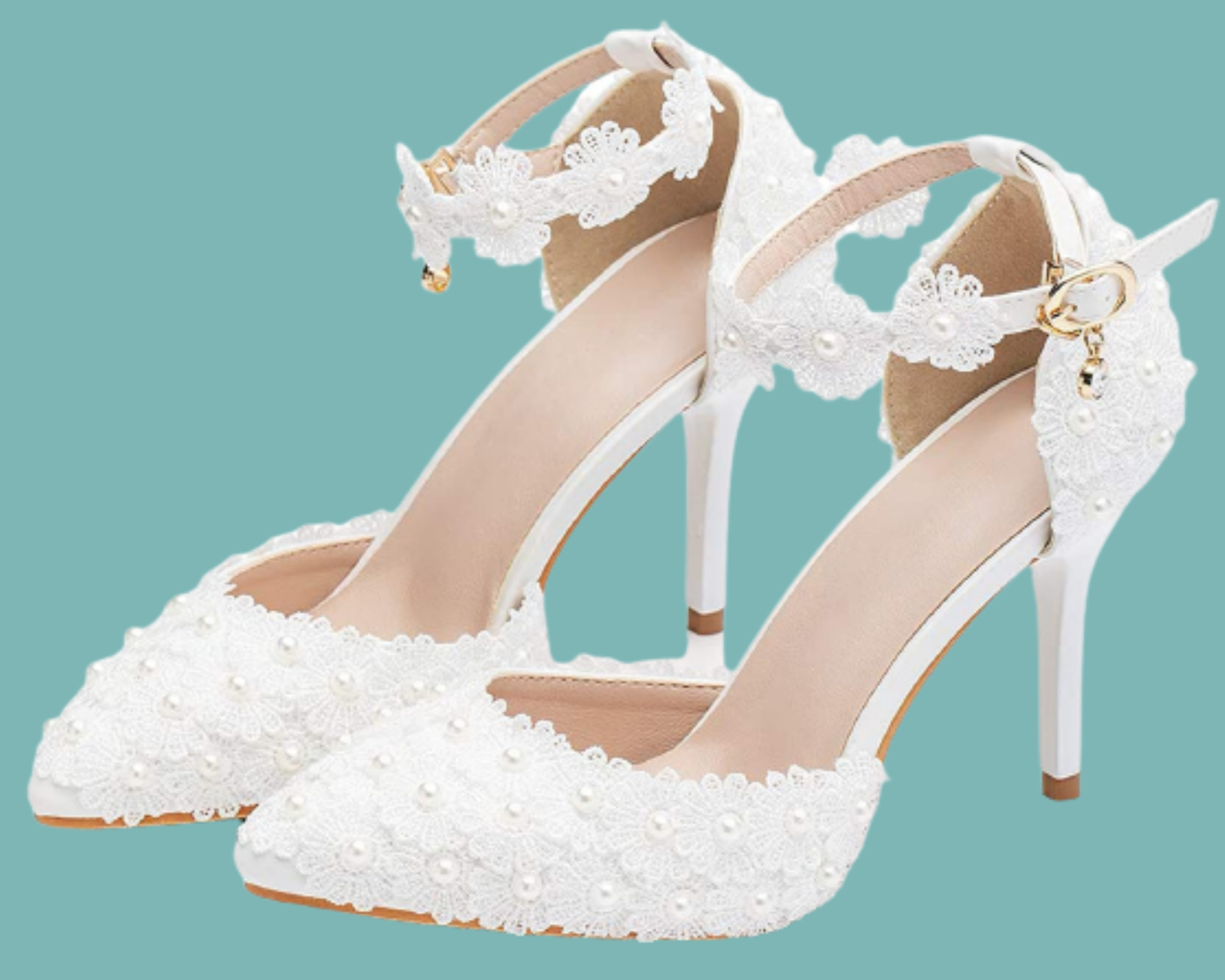 Best Lace shoes for wedding