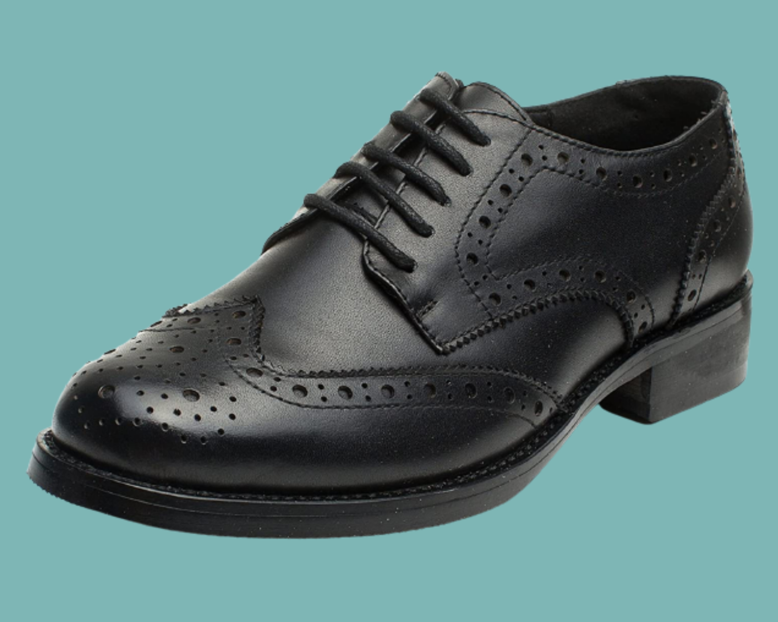Best Oxford dress shoes for women