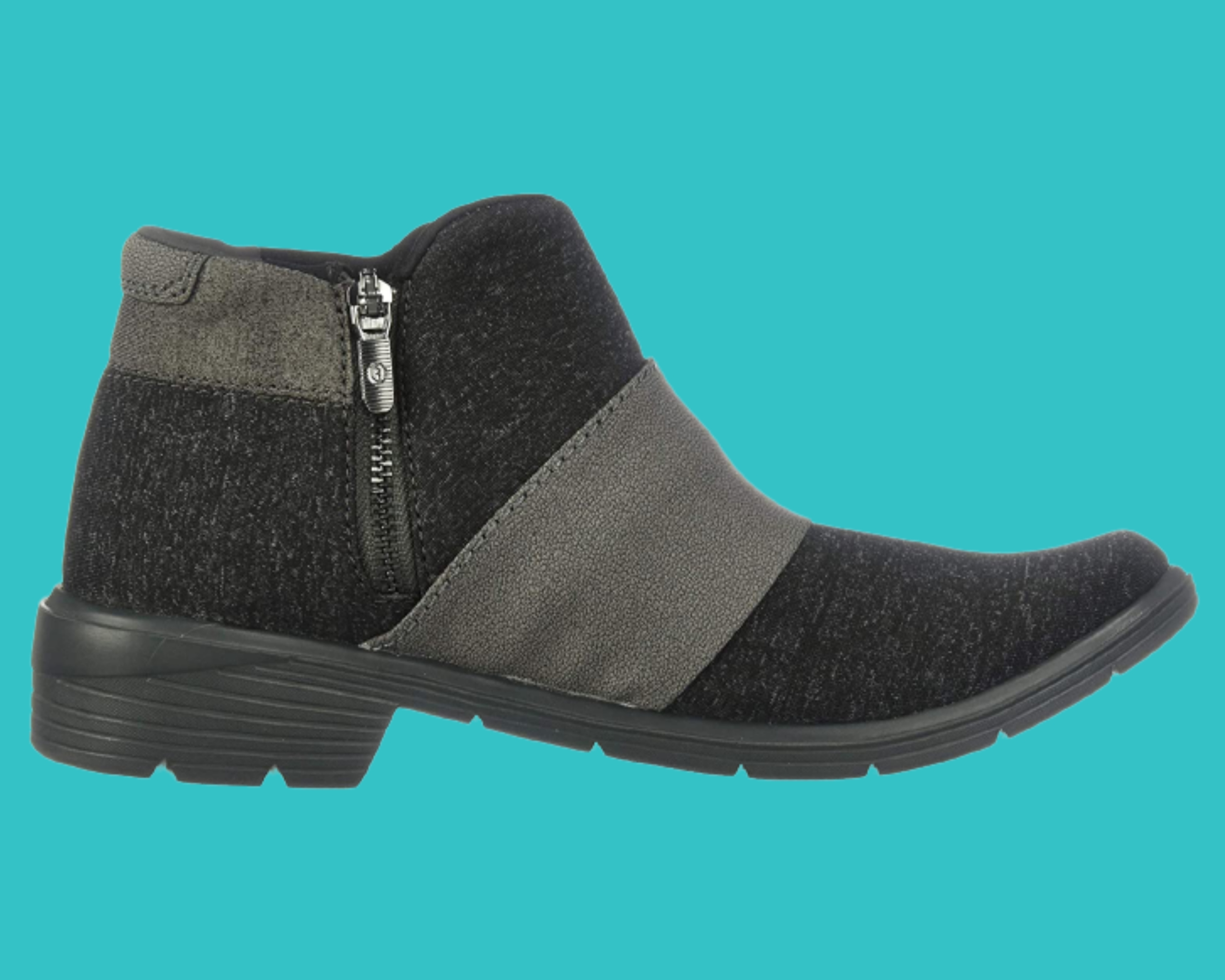 Supportive shoes for pregnant women