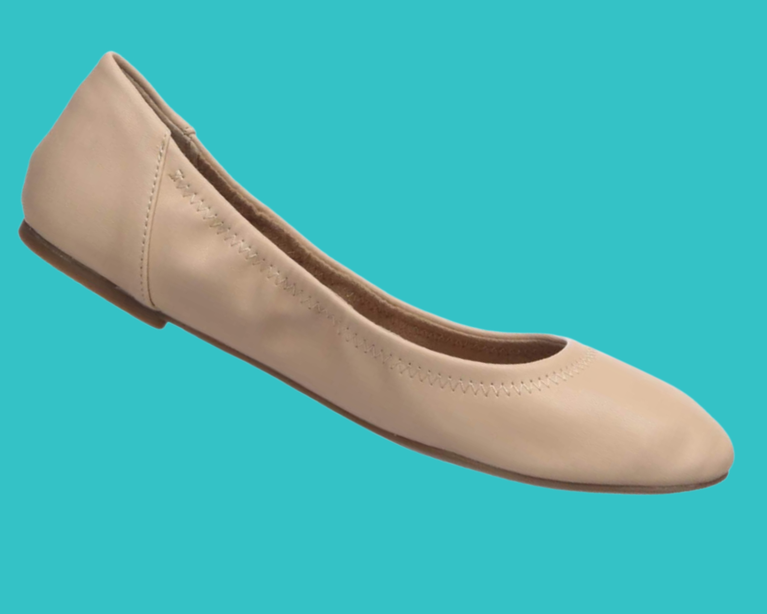 Best flat shoes for pregnant women