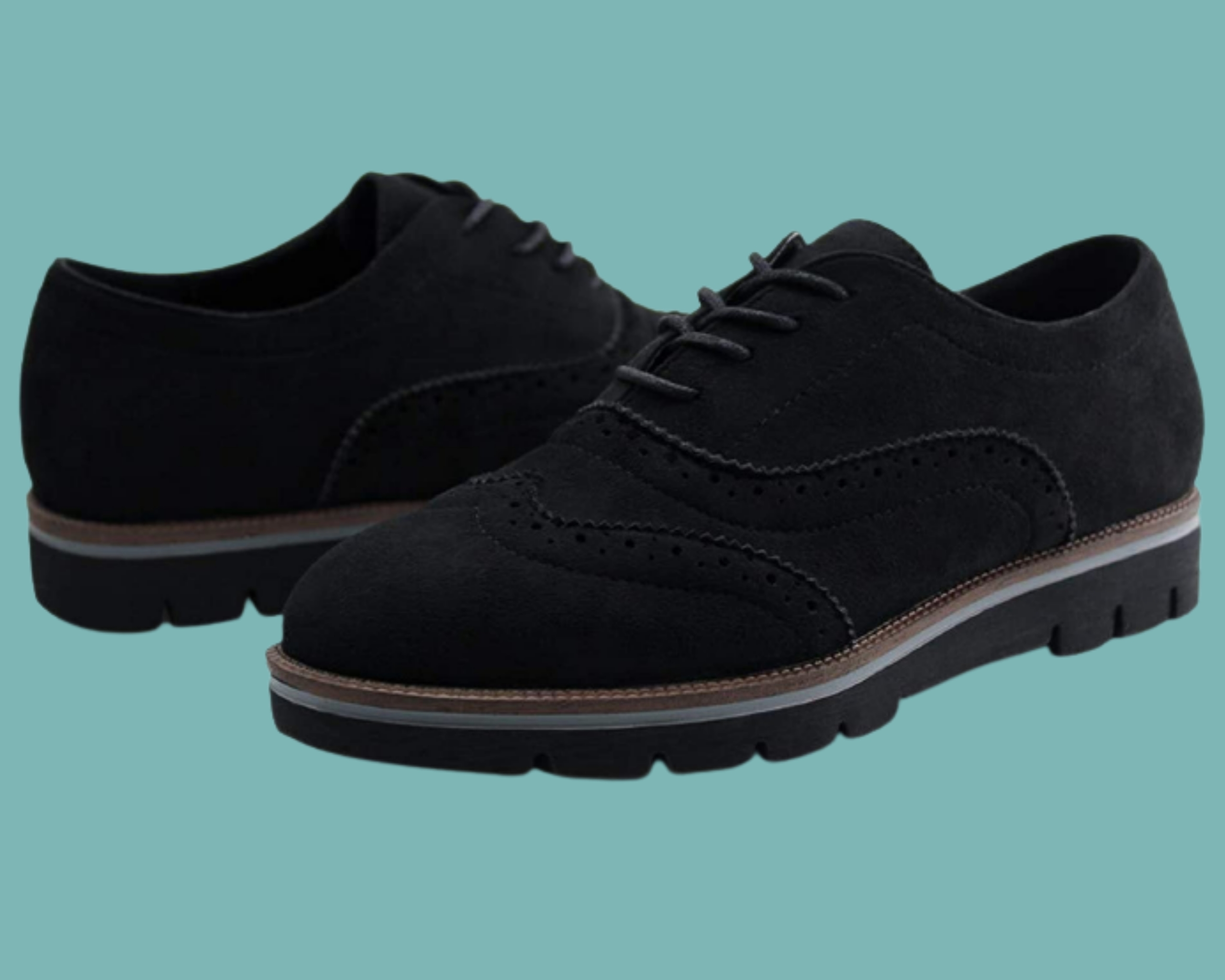 Best Oxford shoes for women