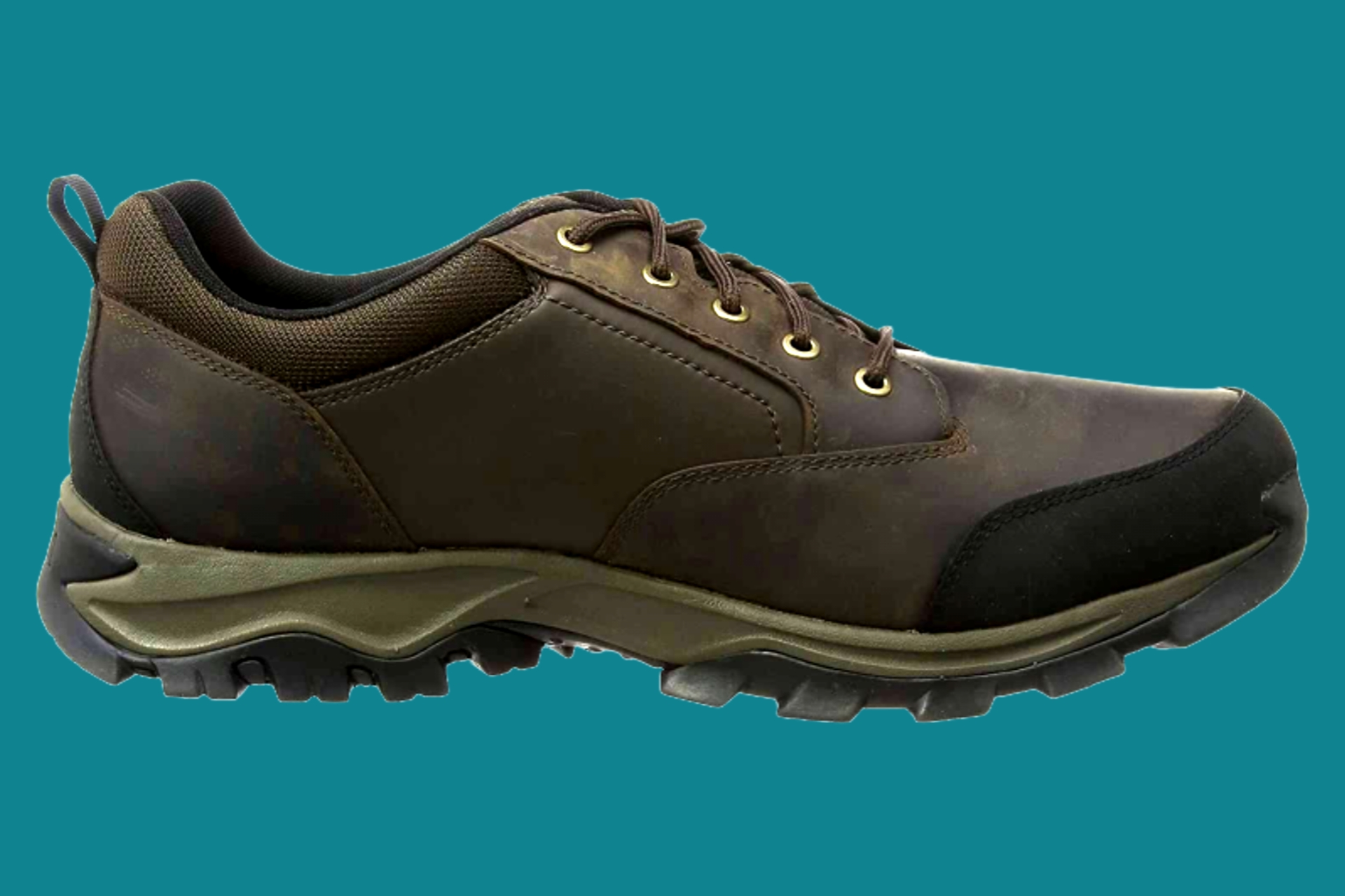 Comfortable hiking shoe by Timberland