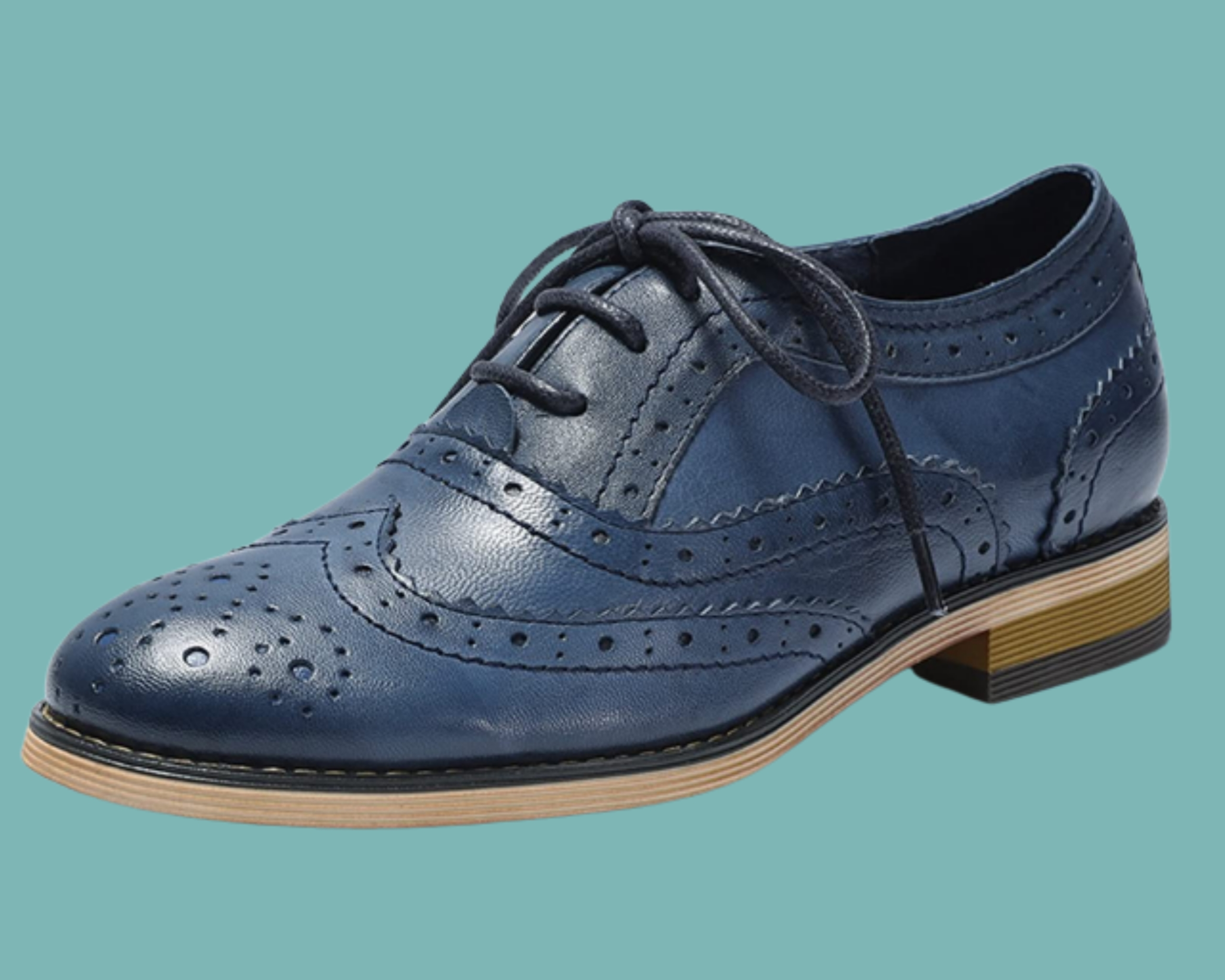 Nice Oxford shoe best for women