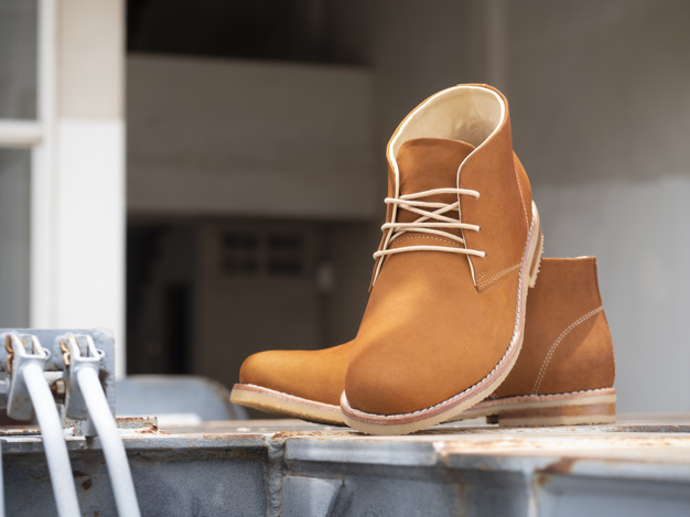 Best Chukka Boot Brands