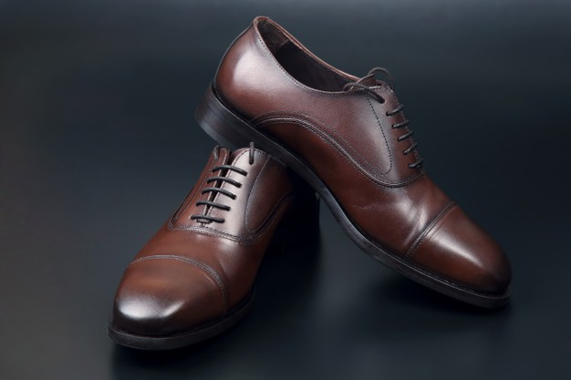 Best men's oxford shoes for work