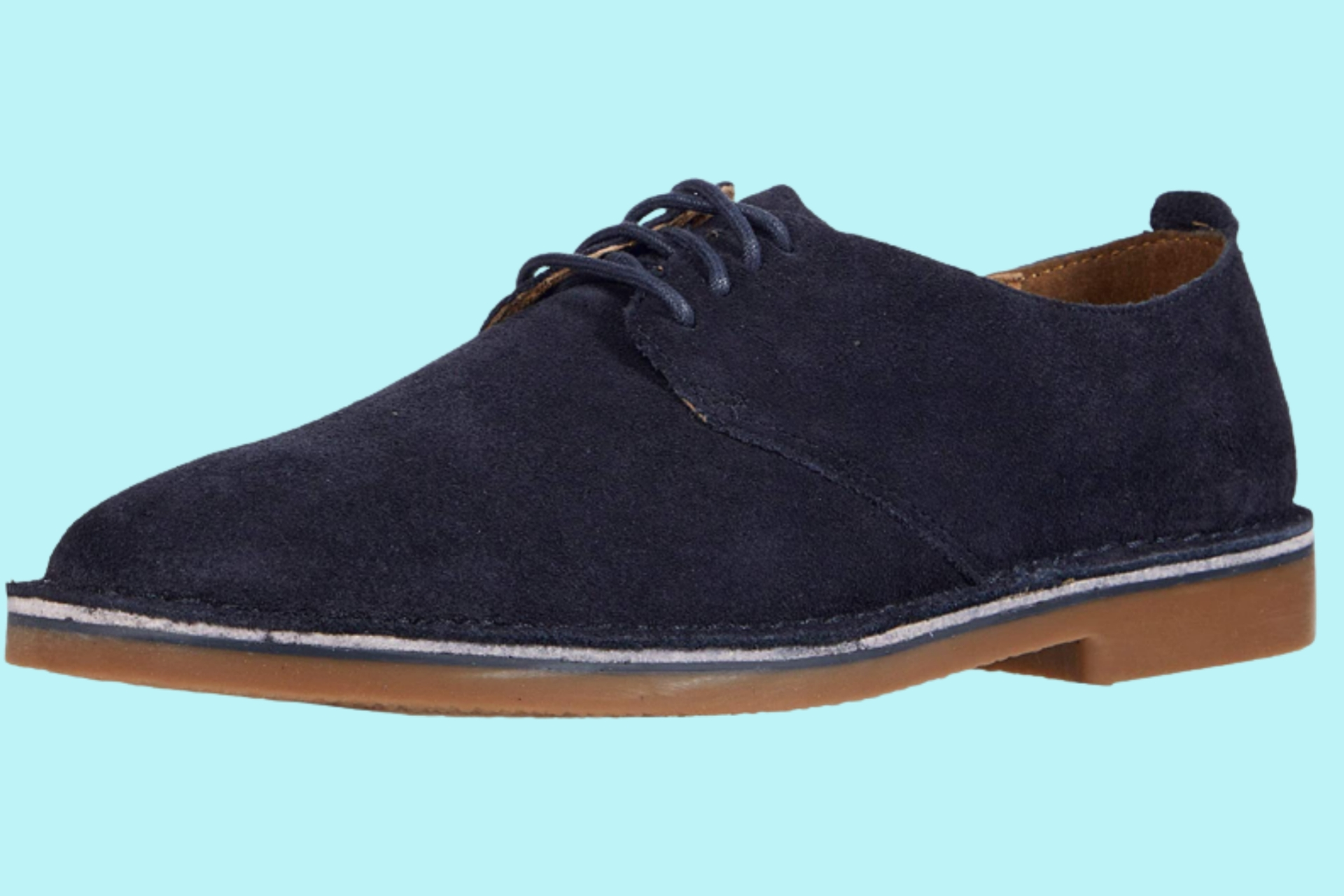 Top Florsheim suede shoes