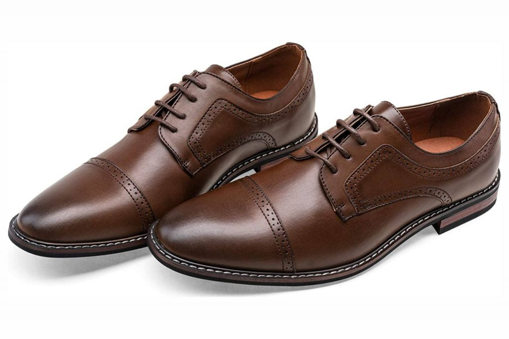 Best men's dress shoes under $50
