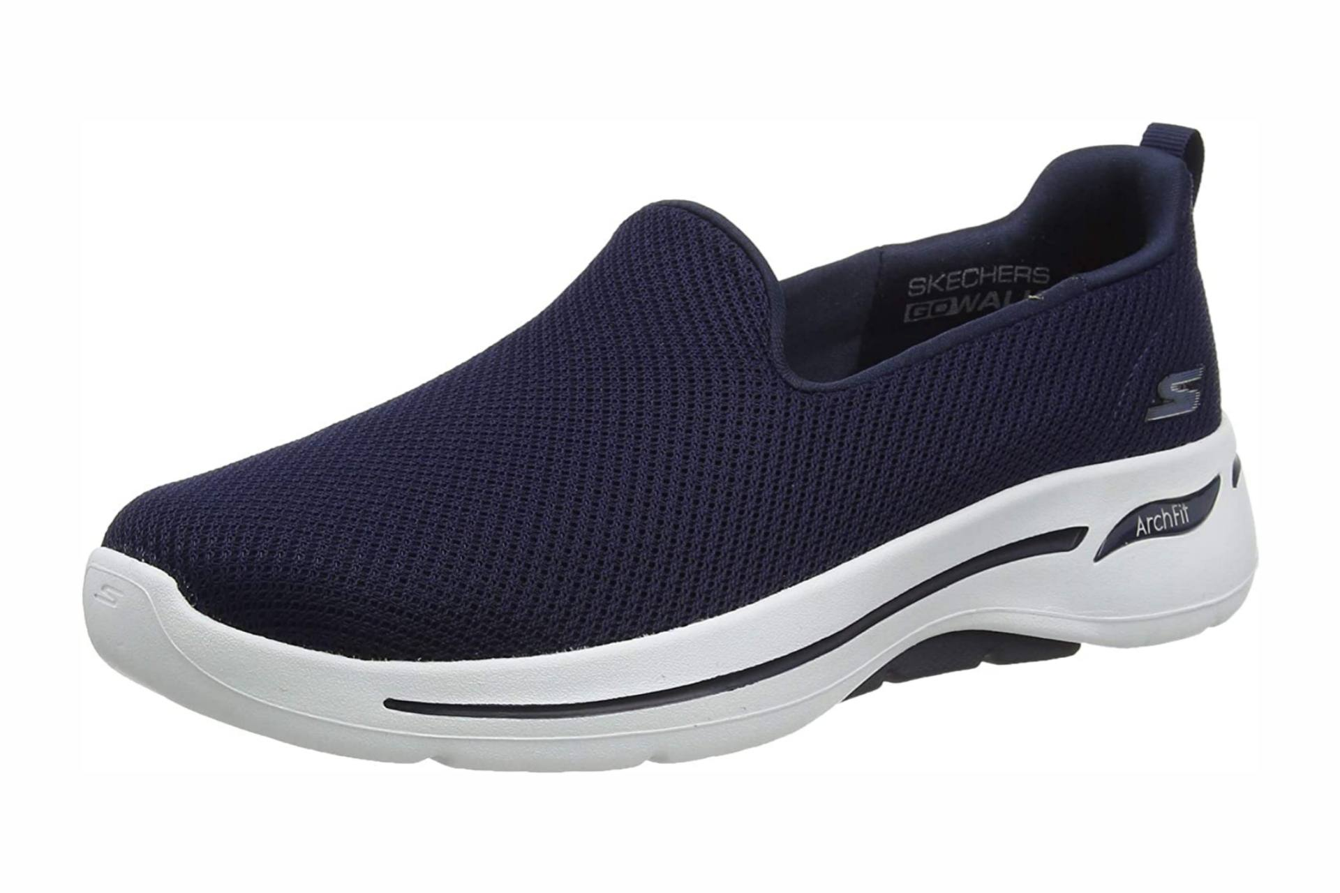 Best skechers for arch support