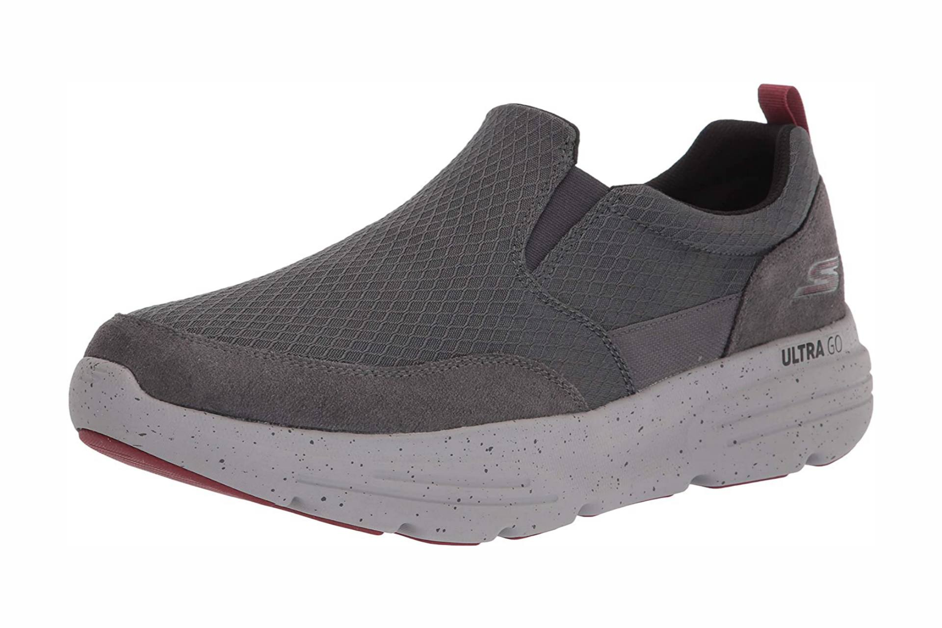 Skechers for arch support
