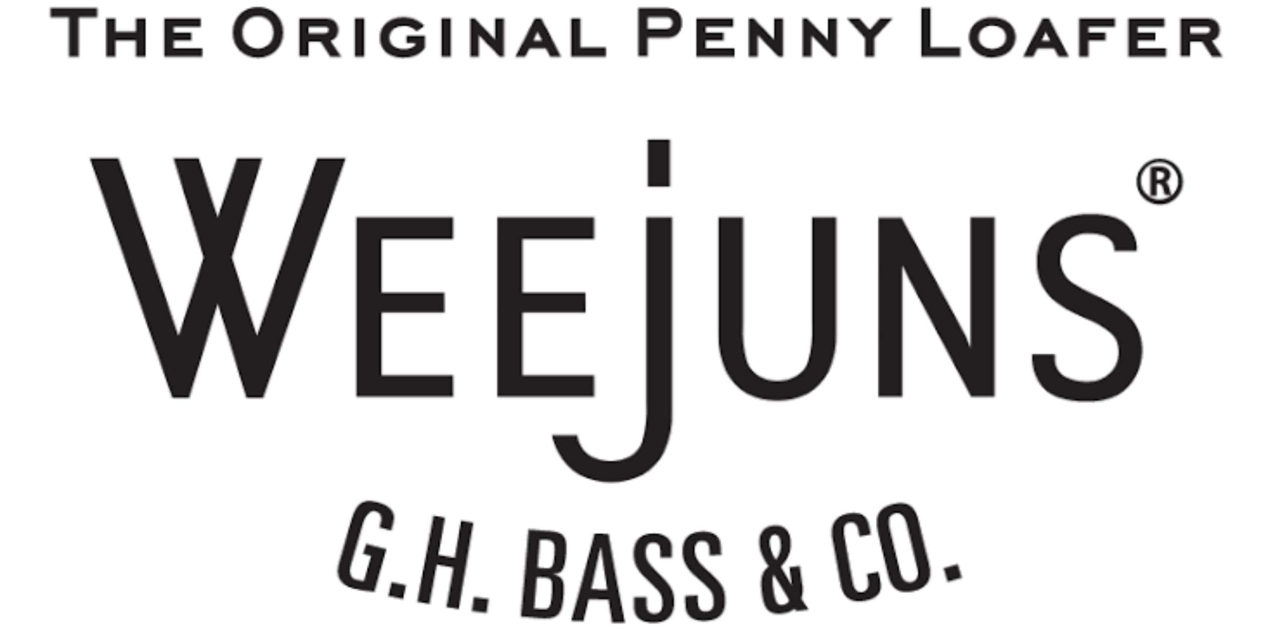 History of Weejun penny loafers