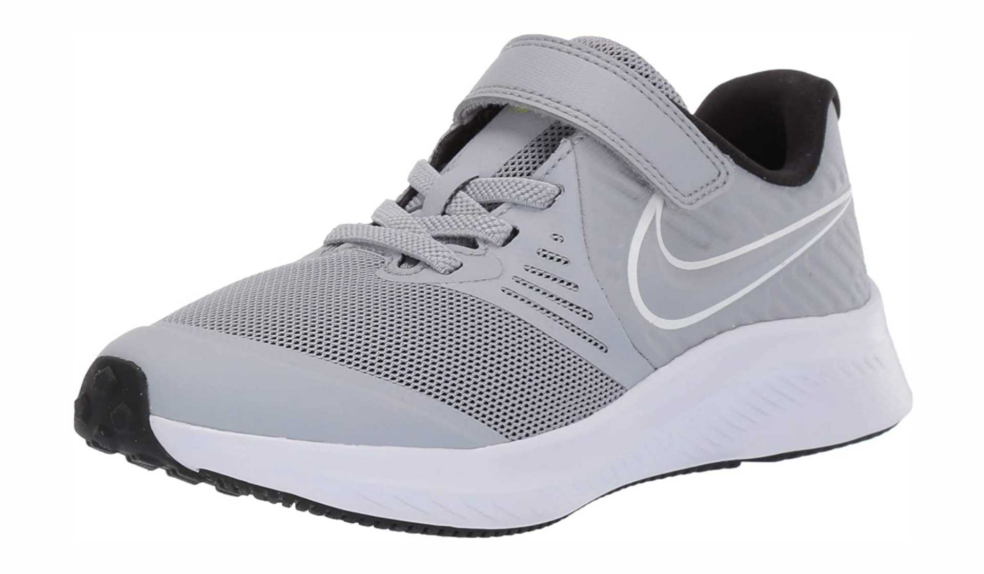 Best sneakers for kids with wide feet