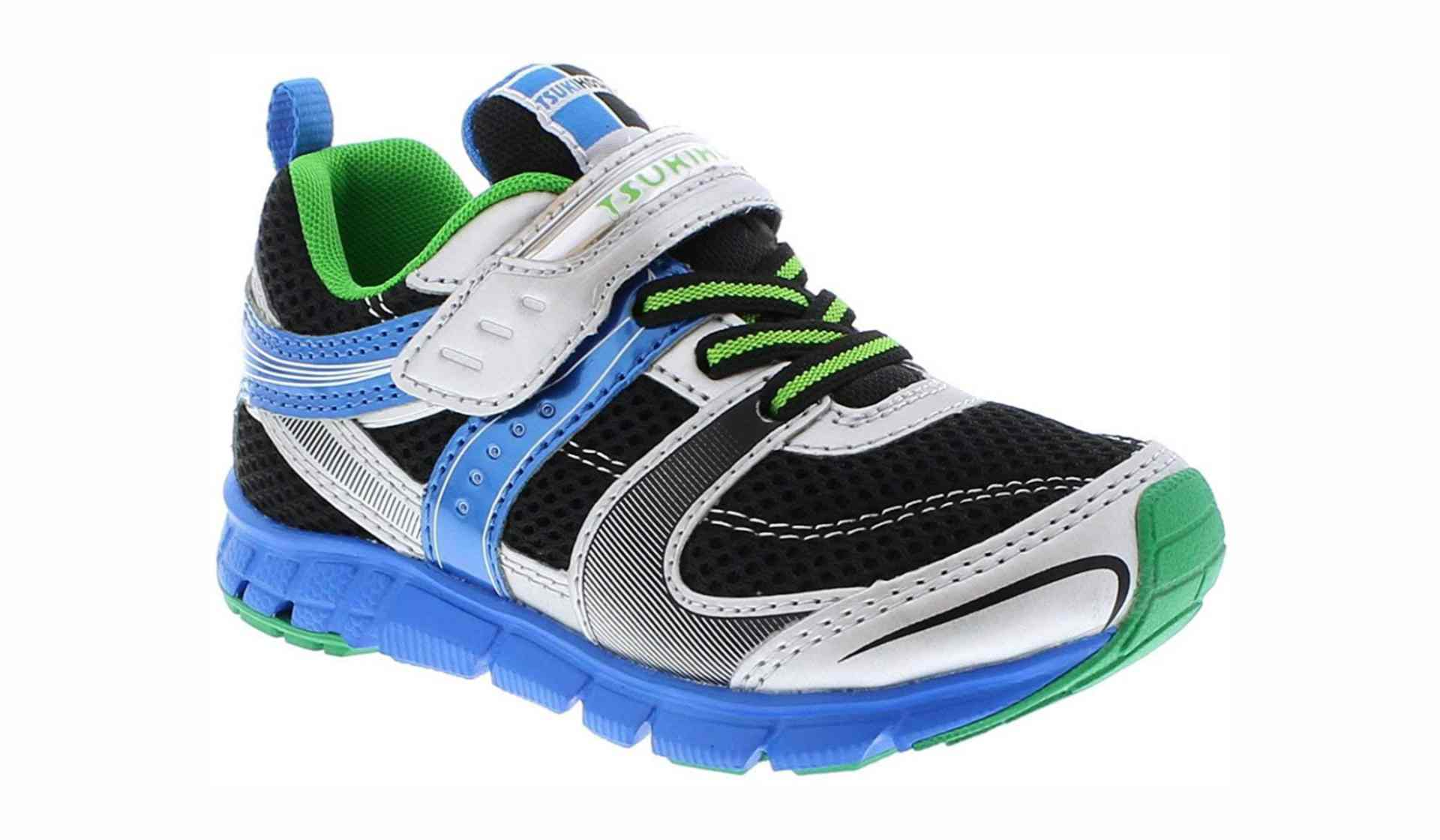 Best shoes for kids with wide feet