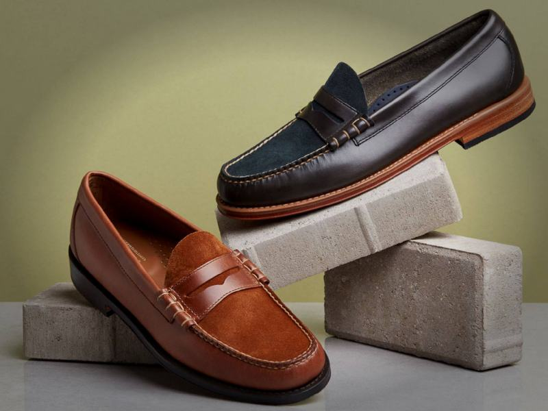 What is a penny loafer