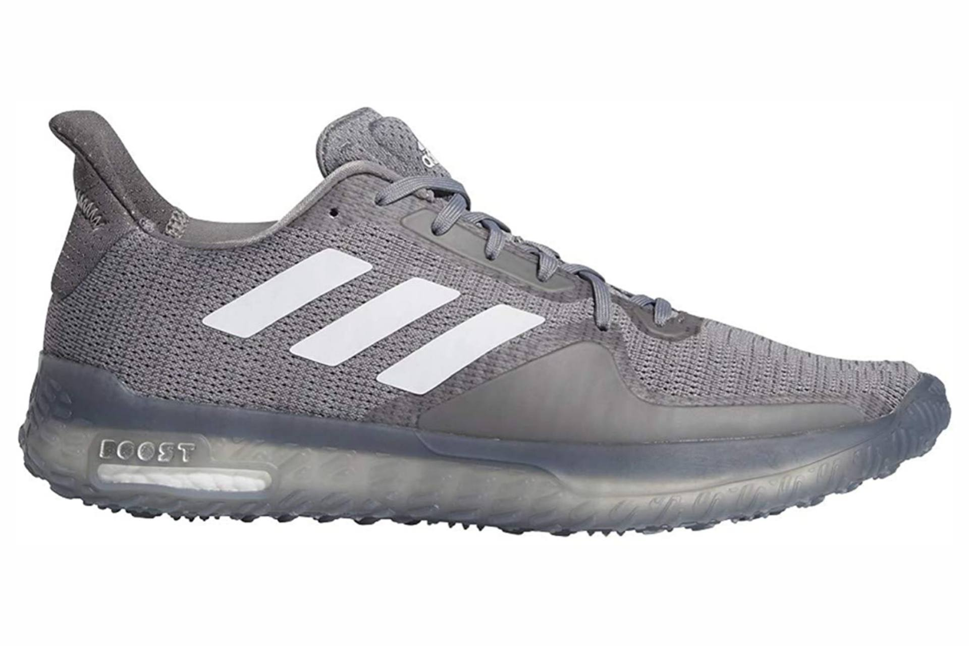 Which Adidas Sneakers are made from ocean plastic?