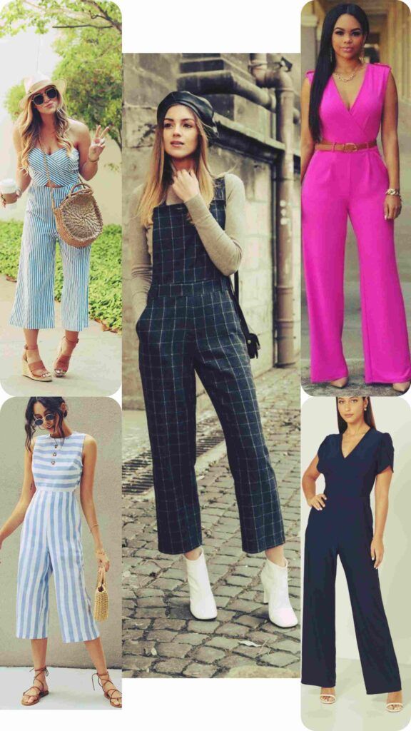 Shoes to wear with jumpsuit